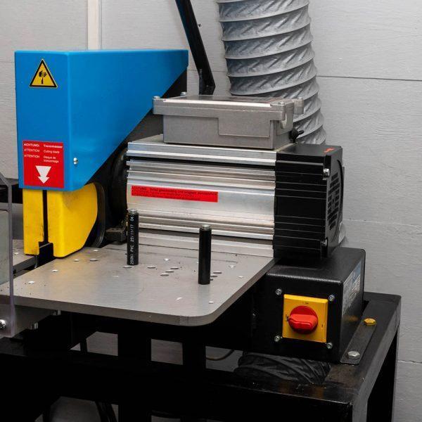 Оборудование для ремонта и изготовления РВД